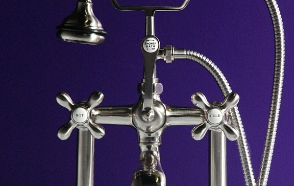 Clawfoot Tub Faucet