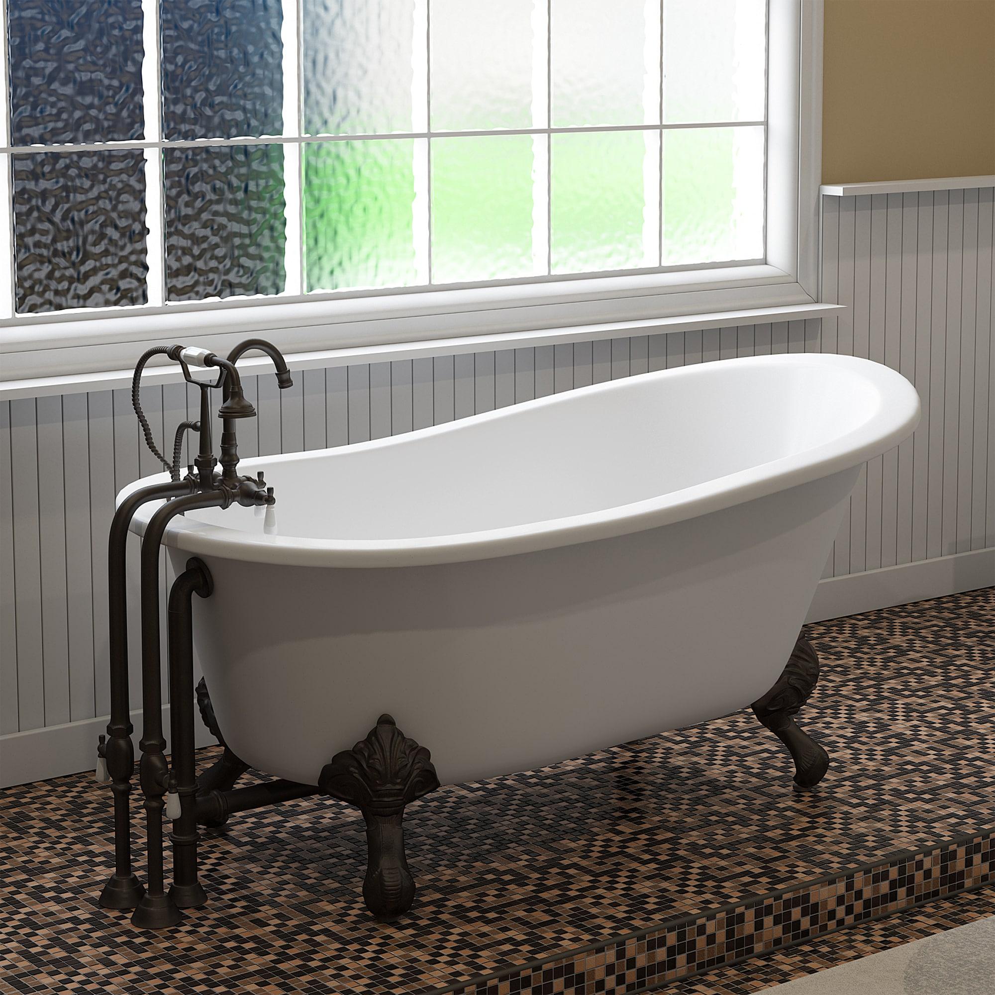 Ball And Claw Bath Tubs