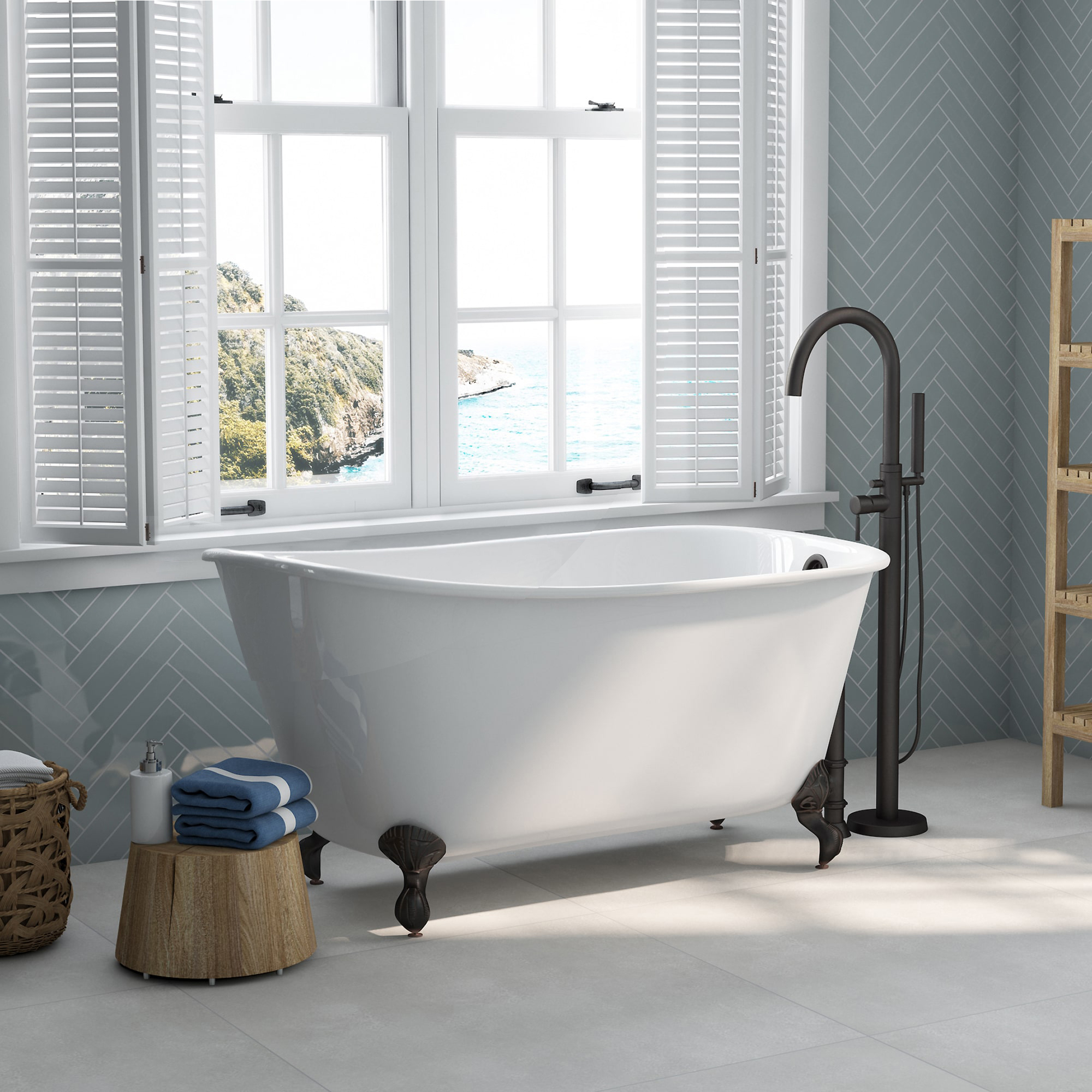 design tubs white in and interior charming deep ideas with soaker drop make beautiful sale wood large cabinets tub appealing kohler for decor your bathroom