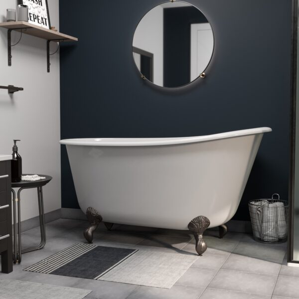 Swedish Tub TC58SWCI-NH-ORB