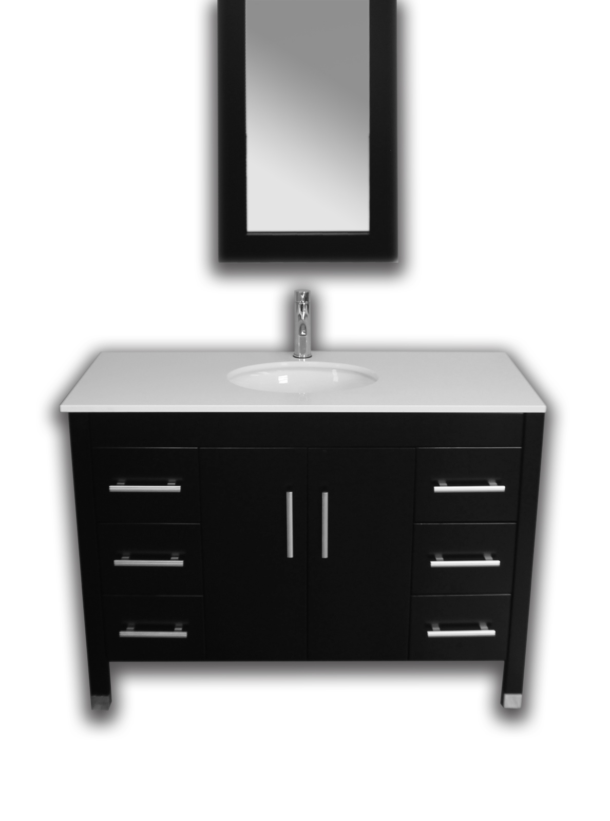 Complete bathroom vanity sets home design Complete bathroom vanity