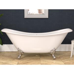 Double Slipper Tub ADESXL DH BN