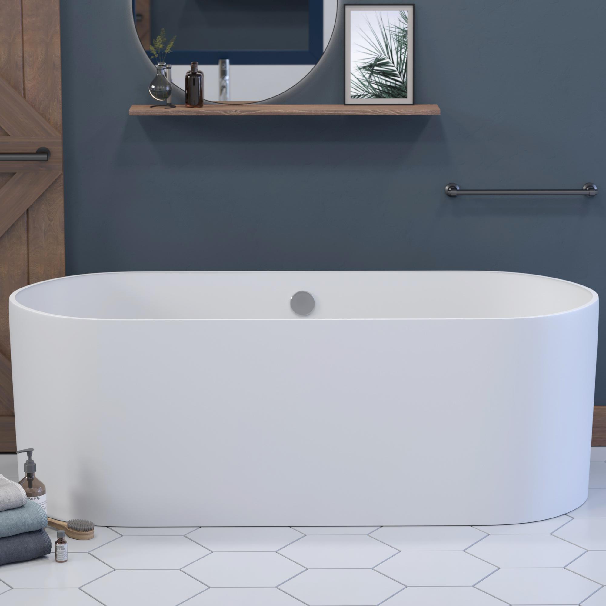 ES-FSDE71-MW DE Tub